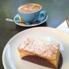 文藝復興時期的糕點和咖啡廳用戶圖片