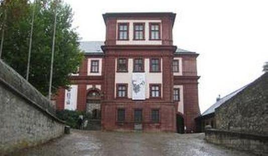 Mainfränkisches Museum