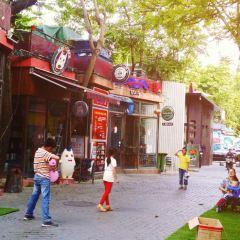 ShaoYuan 1 Hao WenHua ChuangYiYuan User Photo