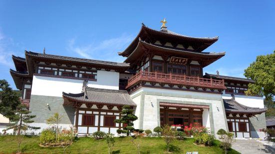 普陀山佛教博物館