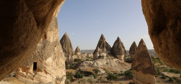 Goreme Open Air Museum3