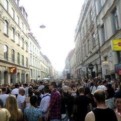 Andra Långgatan 街用戶圖片