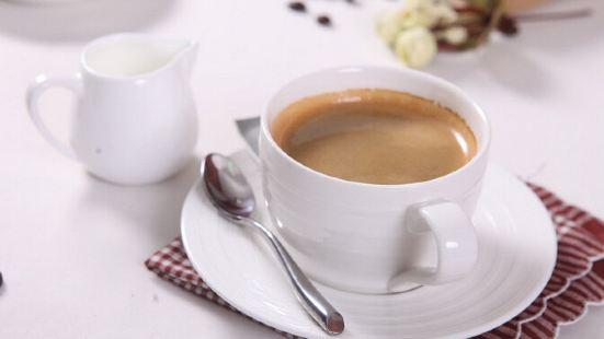 第六街咖啡語茶
