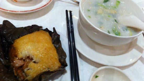 奶爸爸(中式茶餐廳)