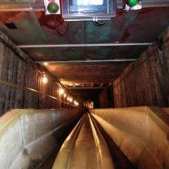 Hallein Salt Mine User Photo