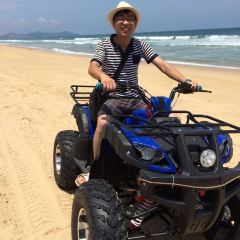 Shili Silver Beach User Photo