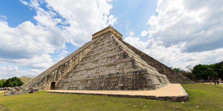 南美洲图片