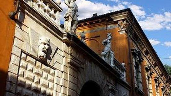 Palazzo Martinengo Cesaresco Novarino
