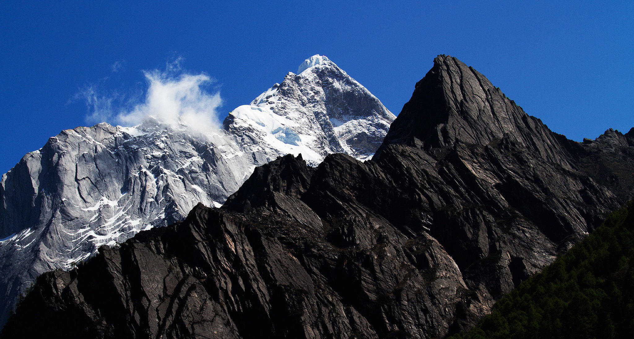 Mount Siguniang (Skubla)