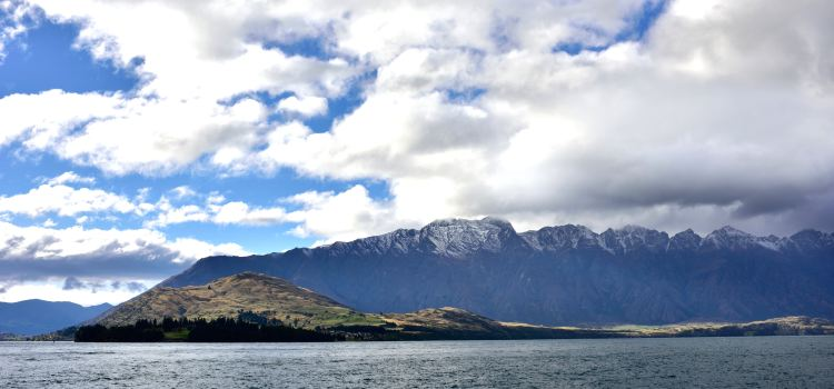 Lake Wakatipu1