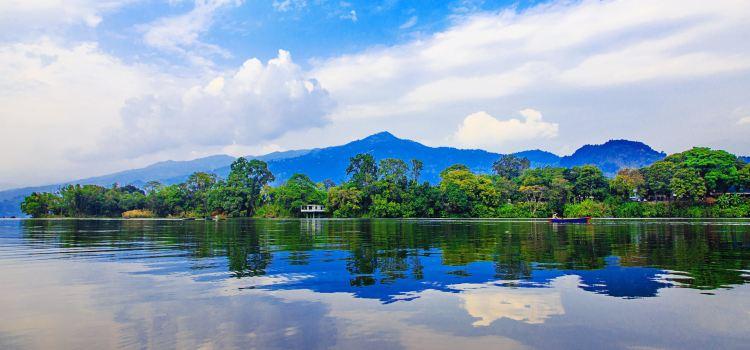 Phewa Lake3