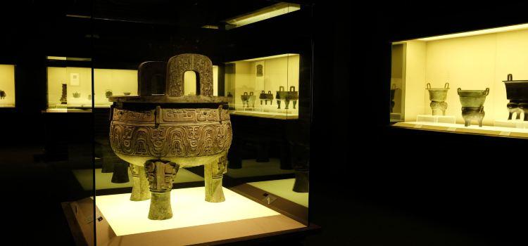 Shanghai Museum2