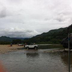 사자바위 여행 사진