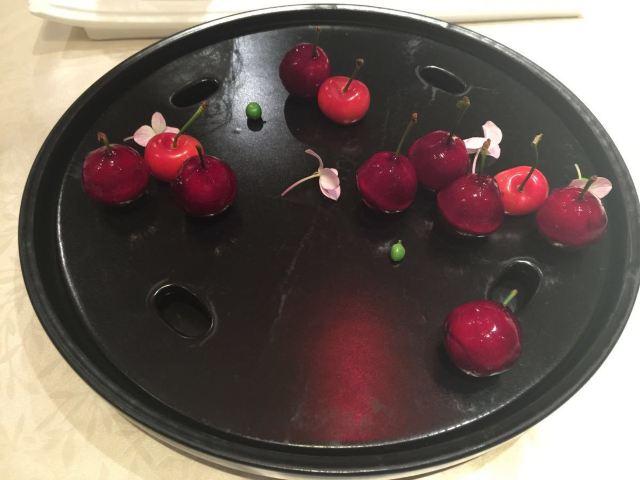 桂語山房高級餐廳