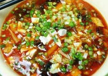 陝西老鄉麵館