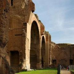 Ponte Palatino用戶圖片