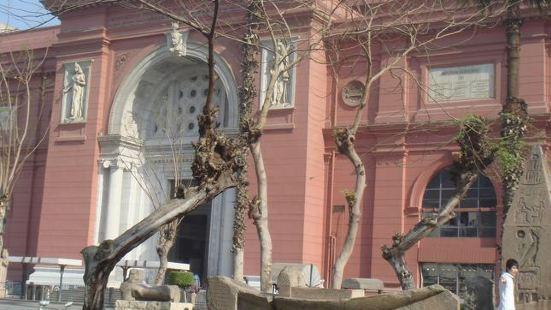 解放史博物館