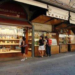 Via de' Tornabuoni & Via della Vigna Vecchia User Photo