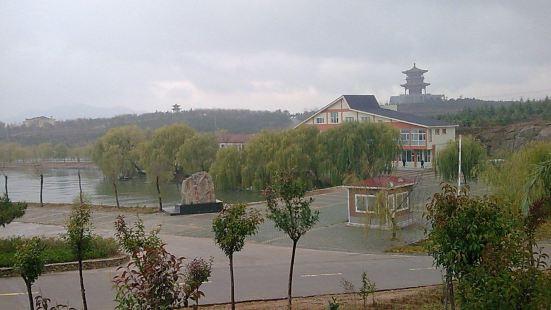 Wenchangdao Sceneic Area