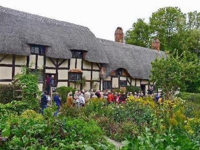 Tregaarden's Christmas house