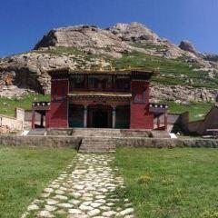 Zhouqun Temple User Photo