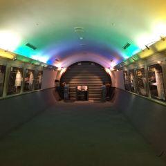 터이페이 시립 천문과학교육관 여행 사진