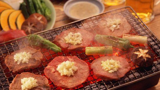 高麗邨阿里郎烤肉連鎖店