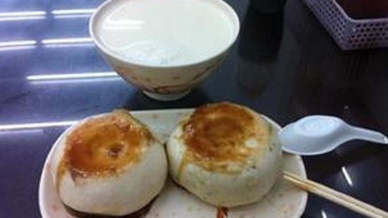台灣永和豆漿大王