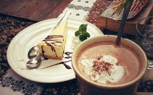 雛菊咖啡廳