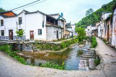 芹川村-千岛湖-doris圈圈