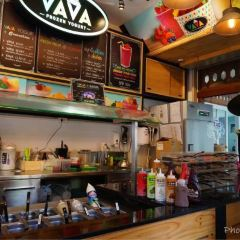 VAVA Frozen Yogurt User Photo