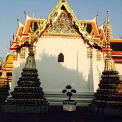 Wat Pho Thai Massage User Photo