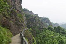 象鼻山地质公园-龙虎山-走走-74511940