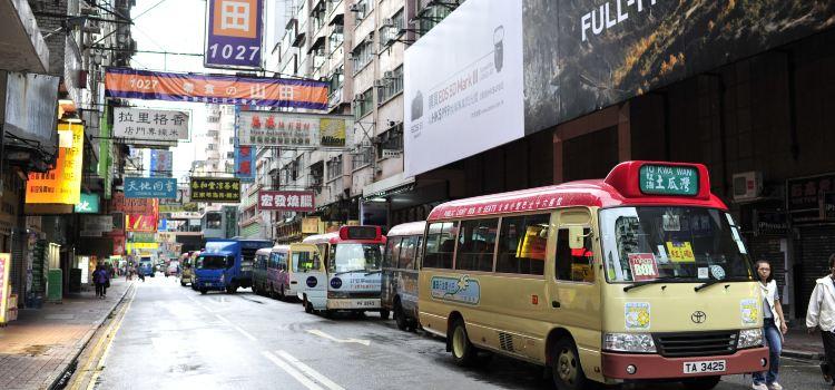 Mong Kok3