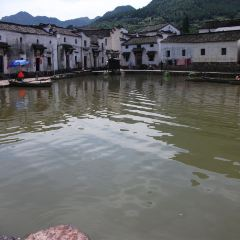 Xinye Ancient Village User Photo