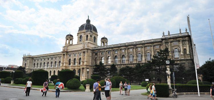 Kunsthistorisches Museum1
