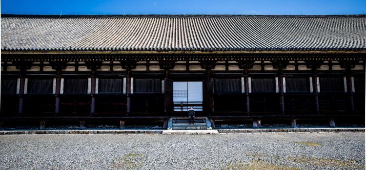 Sanjusangen-do Temple3