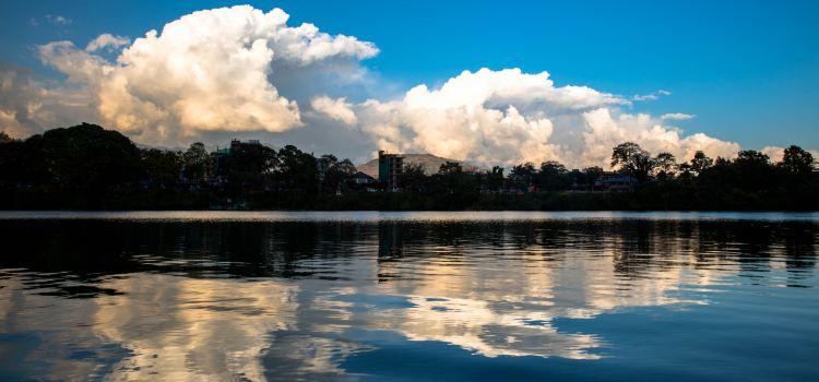 Phewa Lake2