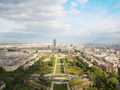 Parc du Champ de Mars