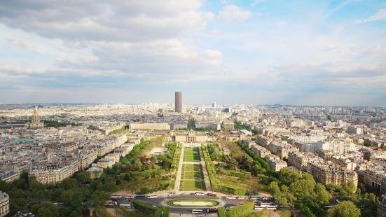 샹 드 마르 공원