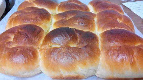 妙香林麵包坊