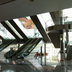 제주 국제 컨벤션센터 여행 사진