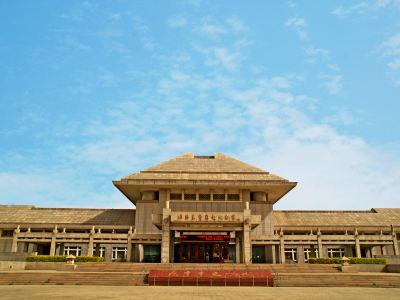 The Memorial to Zhou Enlai and Deng Yingchao