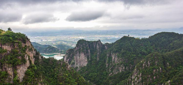 瓊台仙谷1