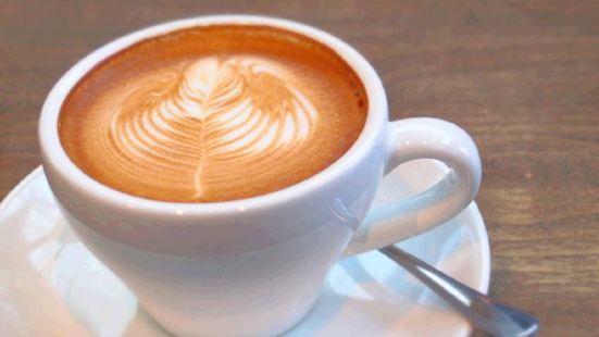 慵懶咖啡(華旗國際廣場店)