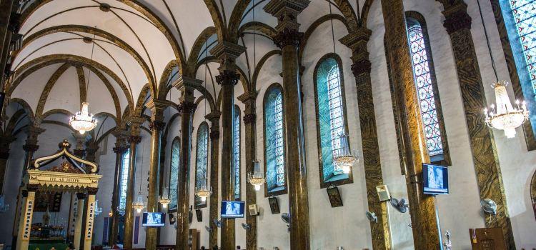 Wangfujing Catholic Church