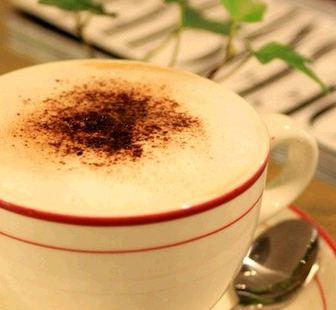 PARSONS COFFEE