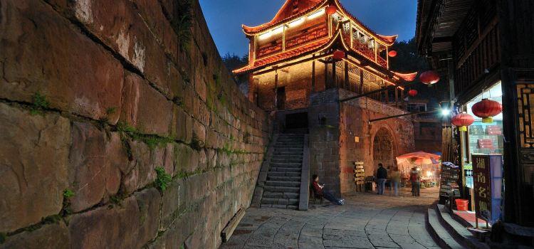 湘西東門城樓1