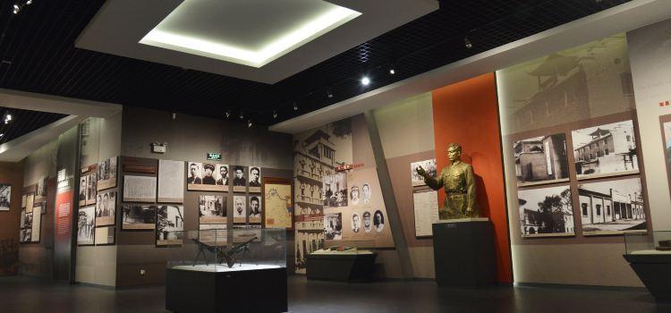 江西省博物館2