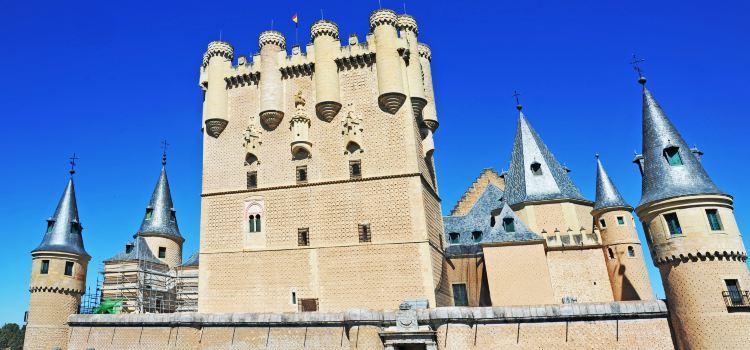 阿爾卡薩爾城堡